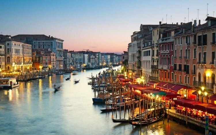 Venice wwwtelegraphcoukcontentdamTravelDestination