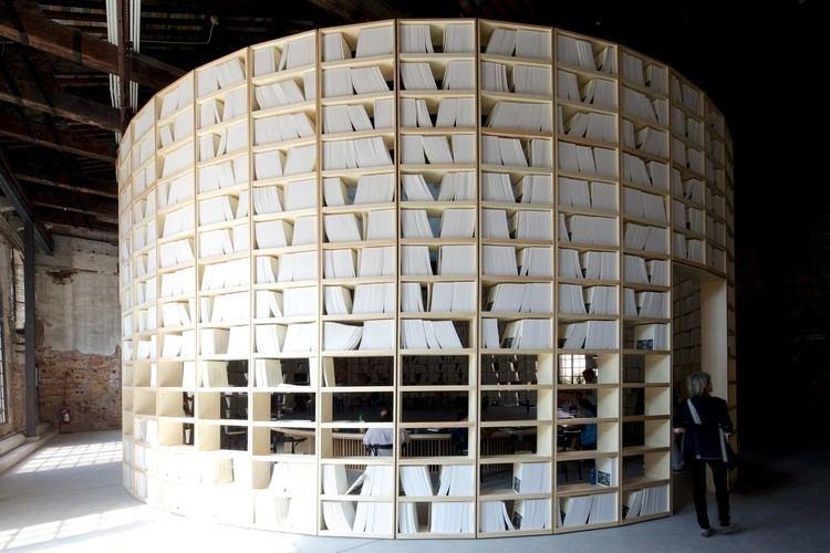 Venice Biennale 14th Venice Architecture ArchDaily
