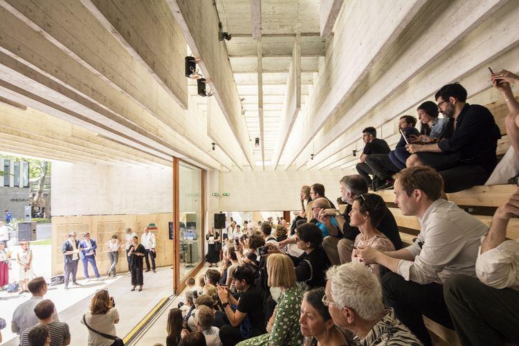 Venice Biennale Venice Architecture Biennale 2016 ArchDaily