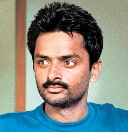 Venkatapathy Raju (Cricketer) in the past