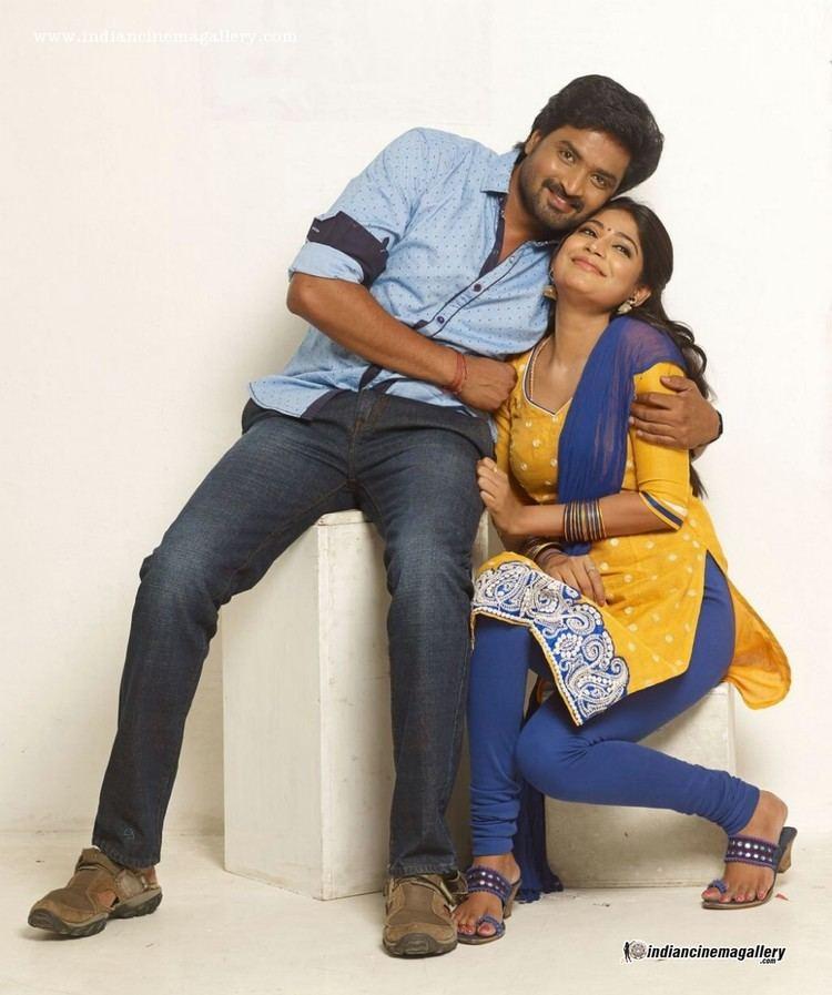 Vennila Veedu Vijayalakshmi Vijayalakshmi in Vennila Veedu Movie 6 Indian