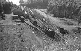 Ventnor railway station httpsuploadwikimediaorgwikipediacommonsthu
