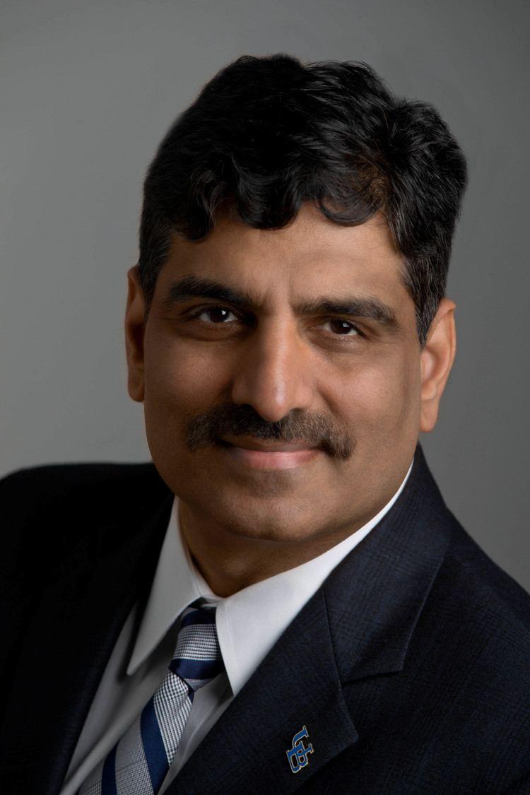 Venu Govindaraju Venu Govindaraju named VP for research and economic development