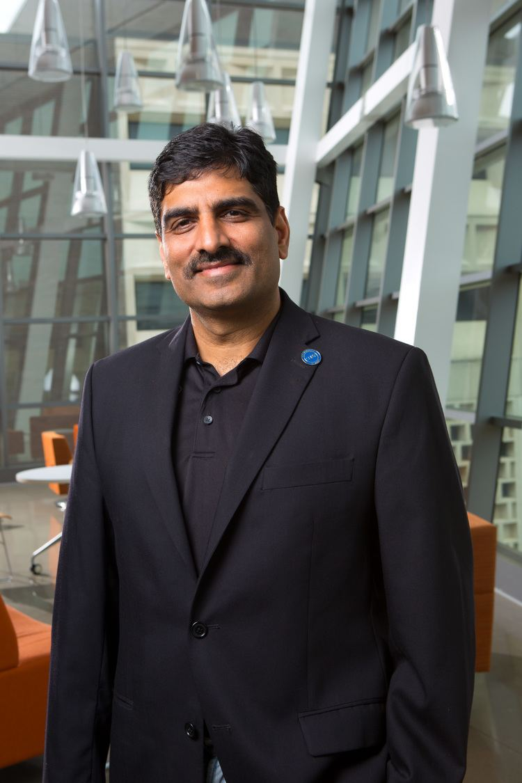 Venu Govindaraju Computer scientist Venu Govindaraju elected SPIE fellow University