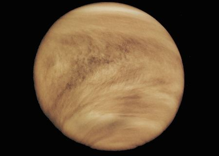 Venus All About Venus NASA Space Place