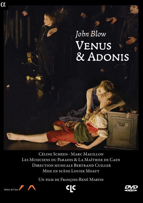 Venus and Adonis (opera) wwwoperanewscomuploadedImagesOperaNewsMagazi
