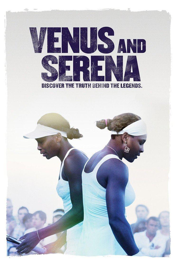Venus and Serena (film) wwwgstaticcomtvthumbmovieposters9777387p977