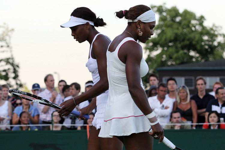 Venus and Serena (film) Venus and Serena Documentary Explores The Williams Sisters LifeTimes