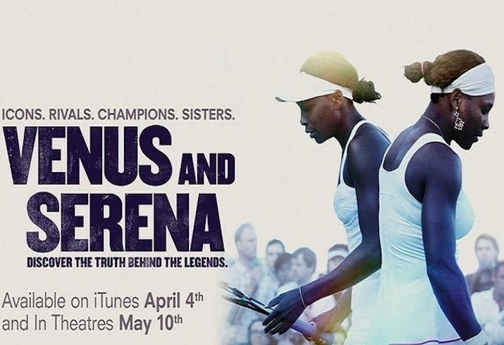 Venus and Serena (film) Venus and Serena Producers Talk To Life Times About Documentary