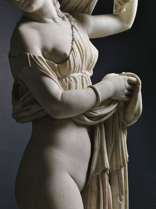 Venus Callipyge Jose Manuel on Twitter quotVenus CallipygeAphrodite Kallipygos 1st