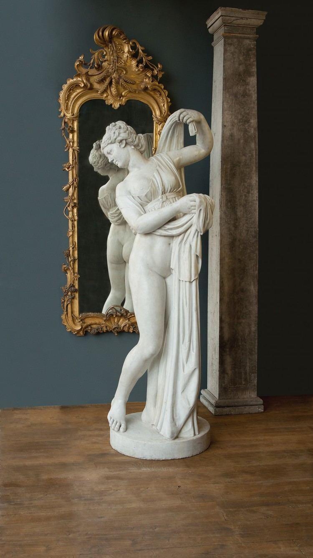 Venus Callipyge A Statue of Venus Callipyge ArtListings