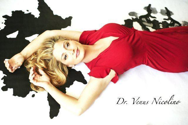 Venus Nicolino Who is LA Shrinks Dr Venus Nicolino aka Dr V