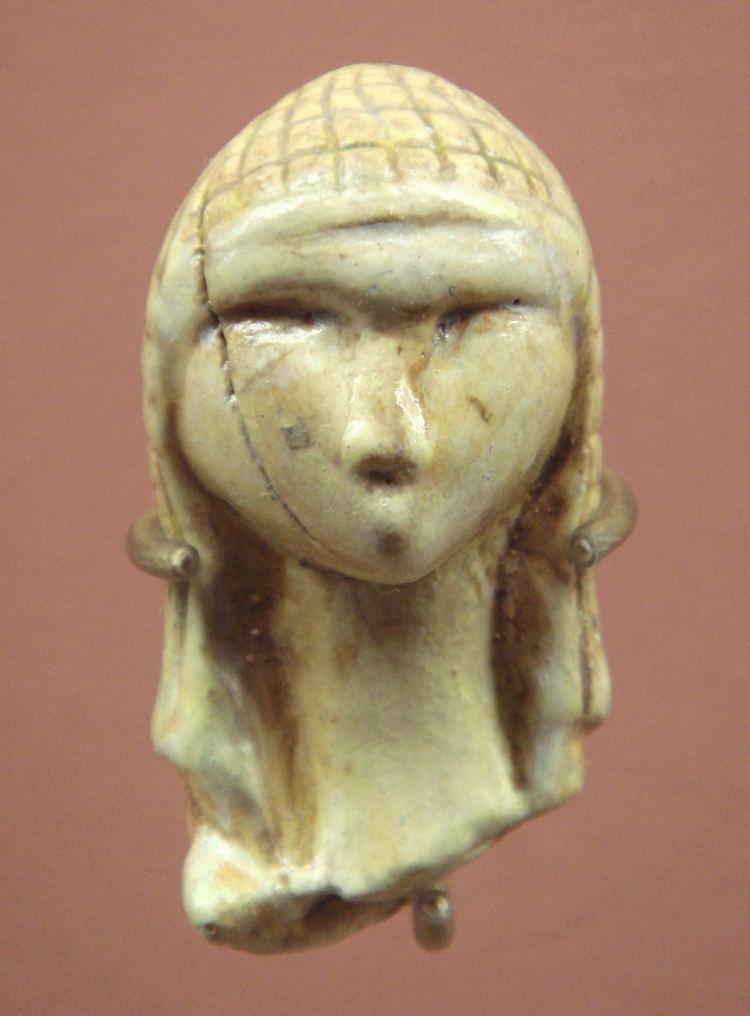 Venus of Brassempouy Venus of Brassempouy Wikipedia