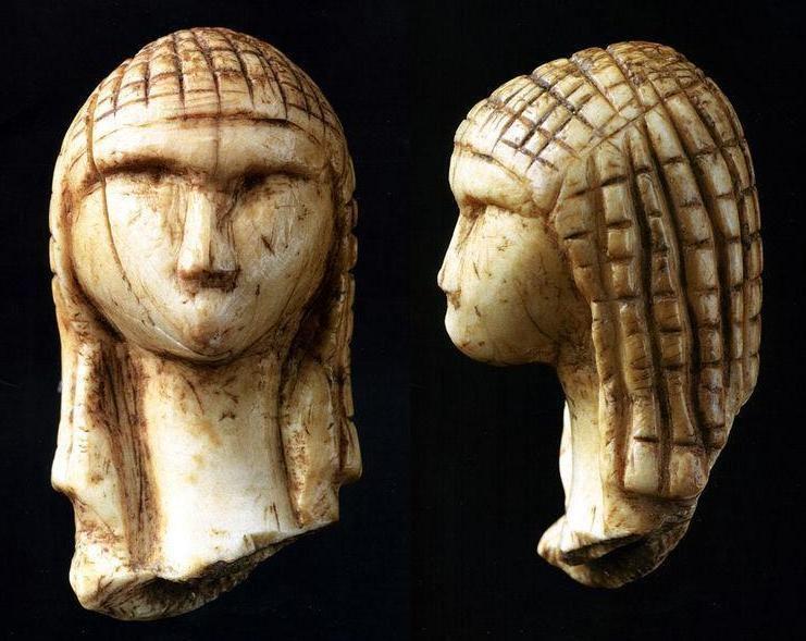 Venus of Brassempouy httpsuploadwikimediaorgwikipediacommons66