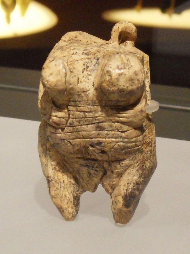 Venus of Hohle Fels Venus of Hohle Fels