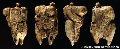 Venus of Hohle Fels BBC NEWS Science amp Environment German 39Venus39 may be oldest yet