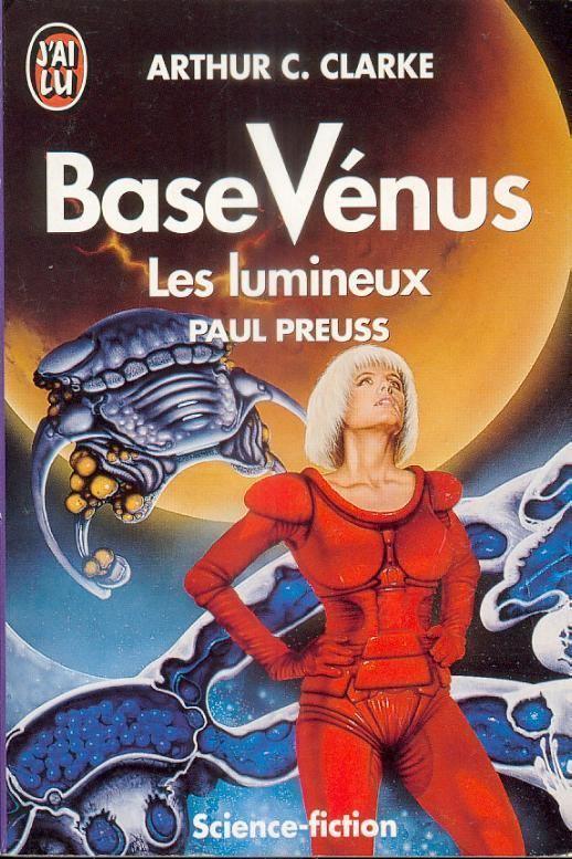 Venus Prime Title Arthur C Clarke39s Venus Prime Volume 6 The Shining Ones
