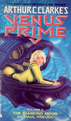 Venus Prime Venus Prime Cybermage