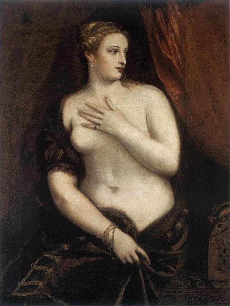Venus with a Mirror FileTitian Venus with a Mirror WGA22905jpg Wikimedia Commons