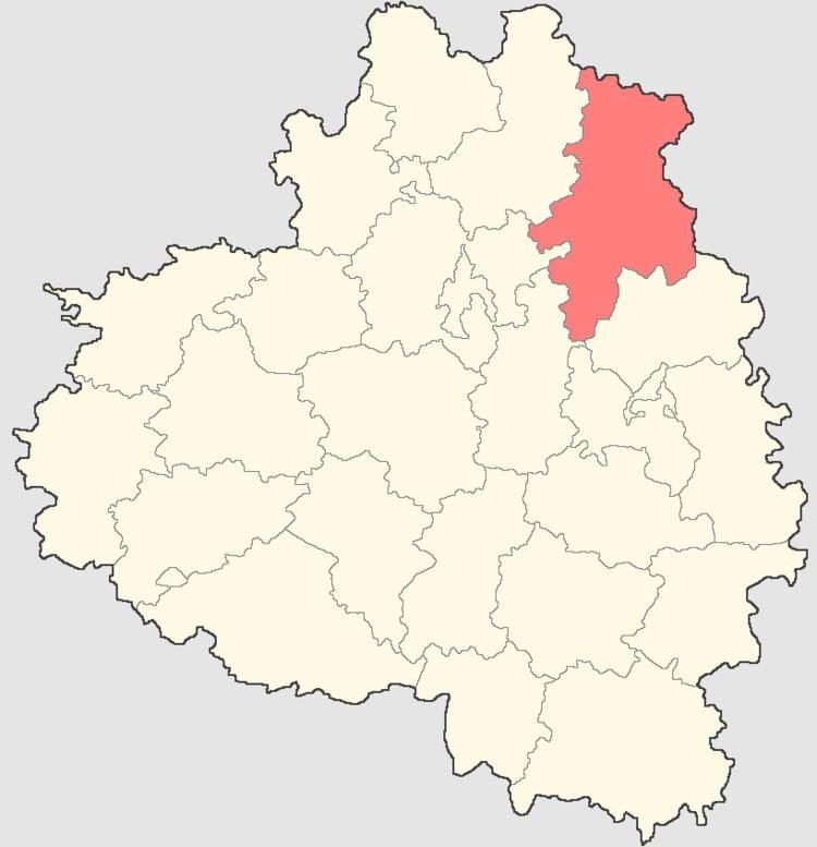 Venyovsky District