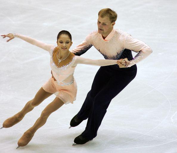 Vera Bazarova Vera Bazarova Pictures ISU Grand Prix NHK Trophy Day