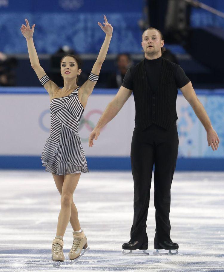 Vera Bazarova verabazarovasochi2014winterolympics1jpg