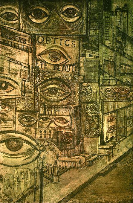 Vera Berdich Vera Berdich Artists Modernism in the New City Chicago Artists