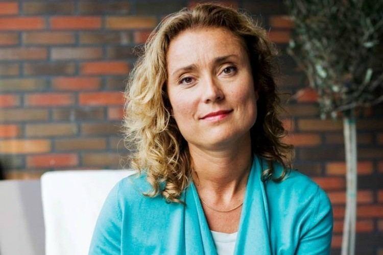Vera Bergkamp Markant artikel Vera Bergkamp 39Maken we het niet te