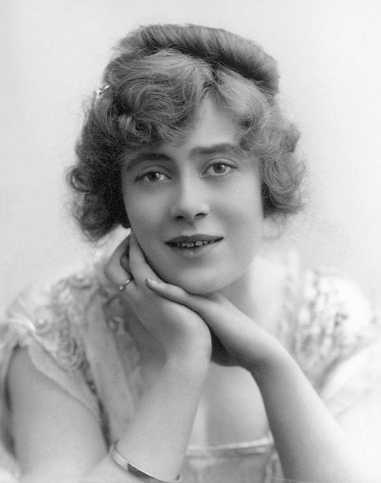 Vera Cornish