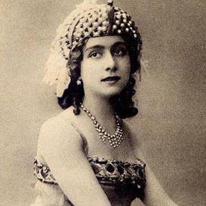 Vera Karalli Vera Karalli Bio Facts Family Famous Birthdays