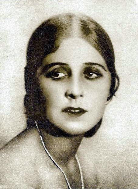 Vera Malinovskaya Vera Malinovskaya Wikipedia