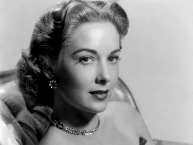 Vera Miles Vera Miles Hitchcock Blonde with Brains iheartingrid