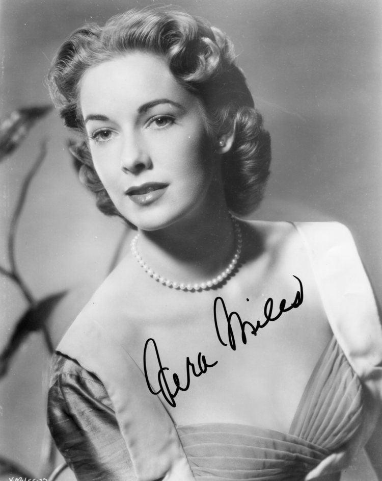 Vera Miles - Alchetron, The Free Social Encyclopedia