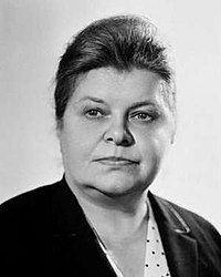 Vera Panova httpsuploadwikimediaorgwikipediaenthumbe