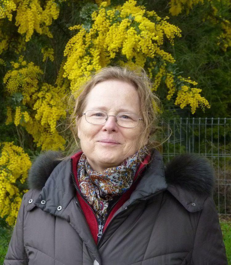 Vera Pawlowsky-Glahn Vera PawlowskyGlahn Wikipedia
