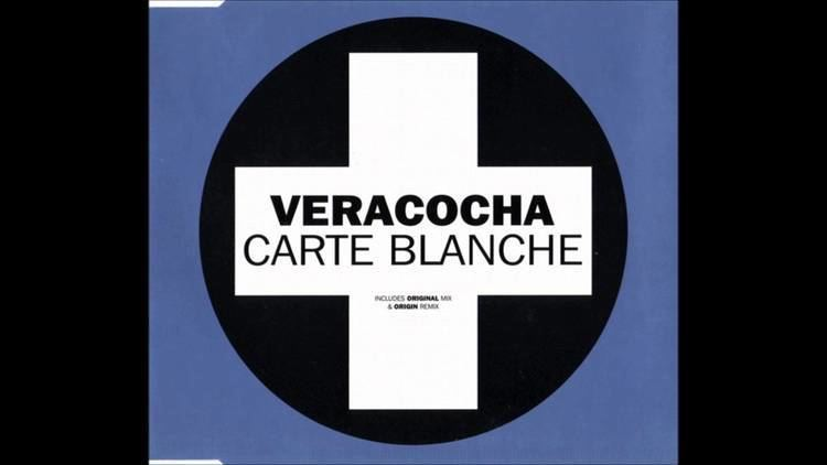 Veracocha Veracocha Carte Blanche Original Mix YouTube