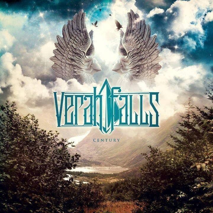 Verah Falls Verah Falls Century EP 2014 CORE RADIO