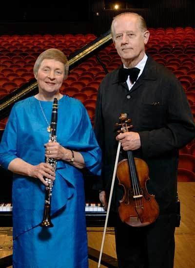 Verdehr Trio Honoring the Verdehr Trio Legacy MSU College of Music