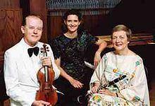 Verdehr Trio Verdehr Trio Wikipedia