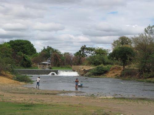 Verdelândia Minas Gerais fonte: alchetron.com