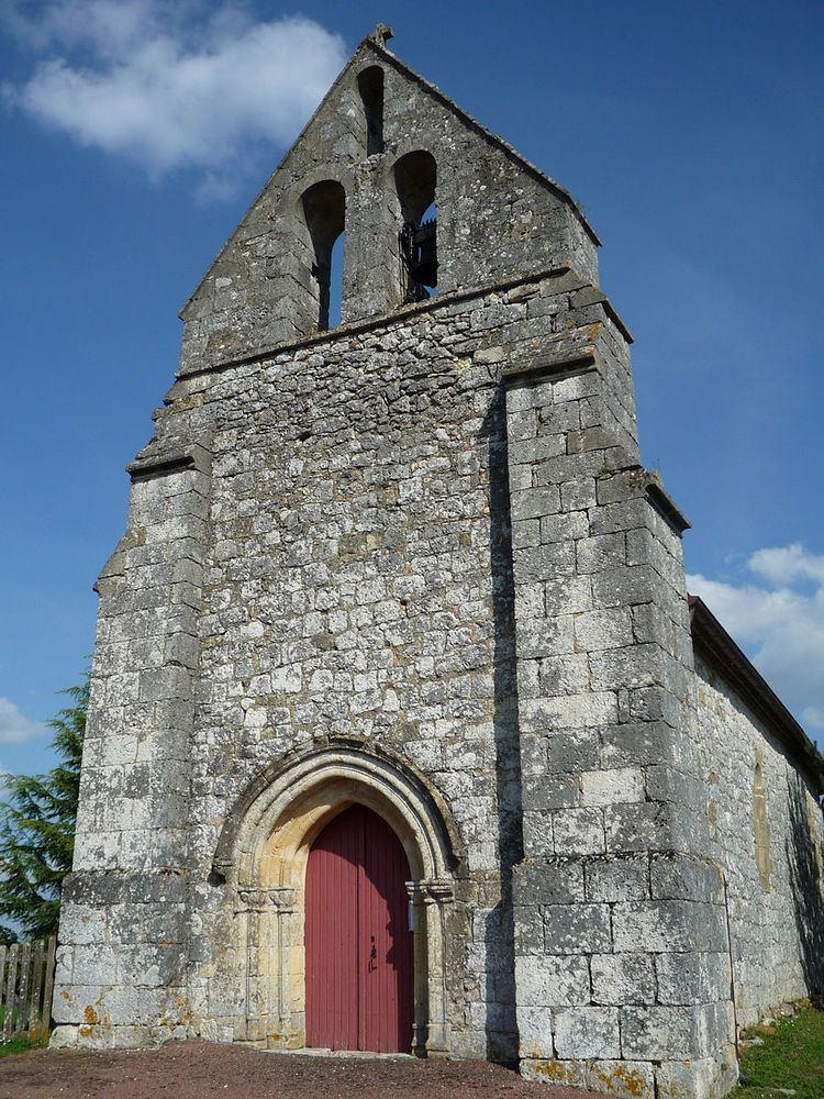 Verdon, Dordogne