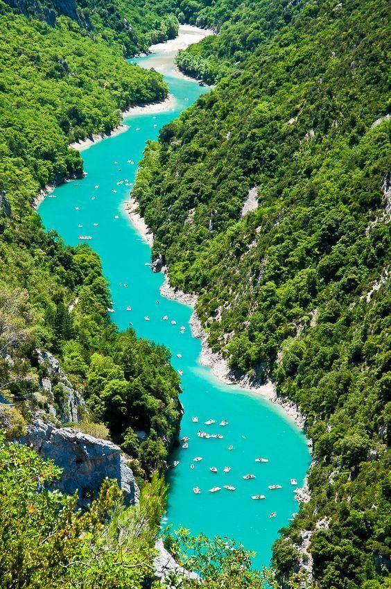 Verdon (river) httpssmediacacheak0pinimgcom564xf1e353