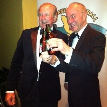 Verdun Howell Verdun Howell and Tim Lane join Icons Tasmanian State League TSL