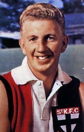 Verdun Howell Australian Football Verdun Howell Player Bio