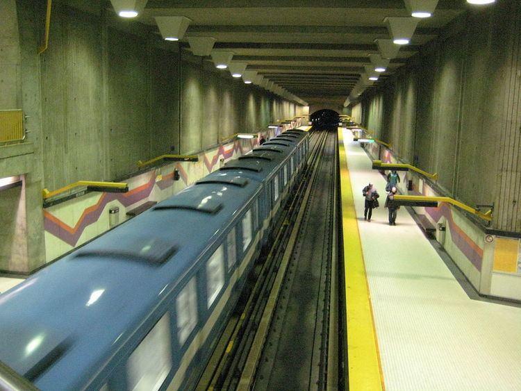 Verdun (Montreal Metro)