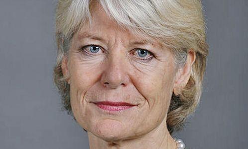 Verena Diener Classify Swiss politician Verena Diener