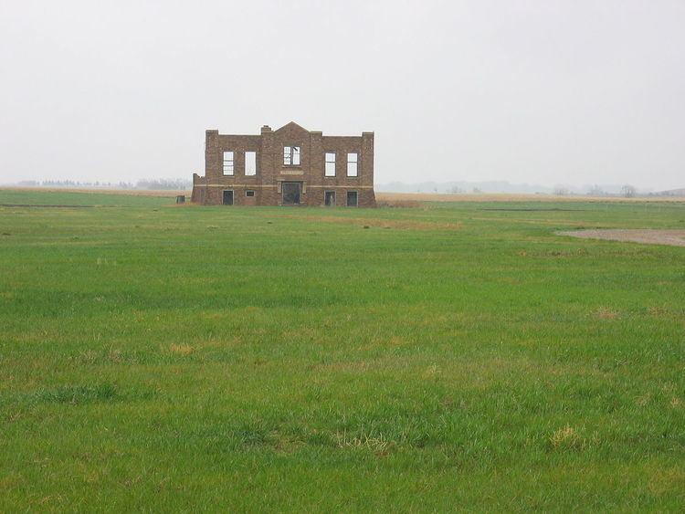 Verendrye, North Dakota