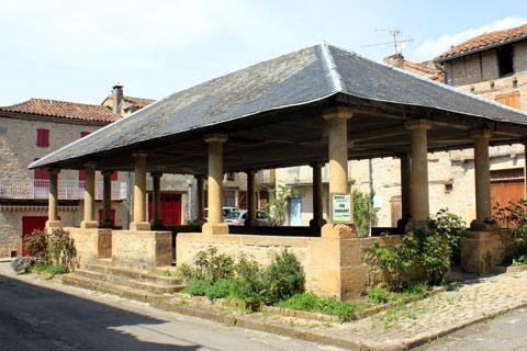 Verfeil, Tarn-et-Garonne wwwfrancethiswaycomimagesplacesverfeiljpg