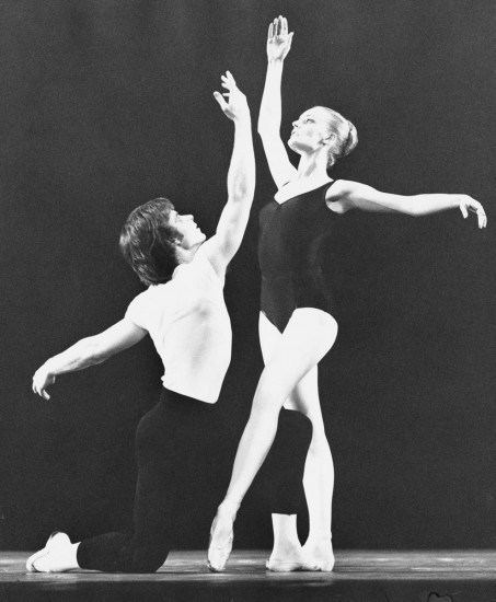 Vergie Derman vergie derman Ballet
