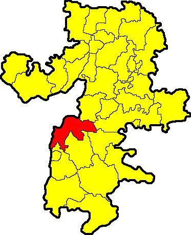 Verkhneuralsky District